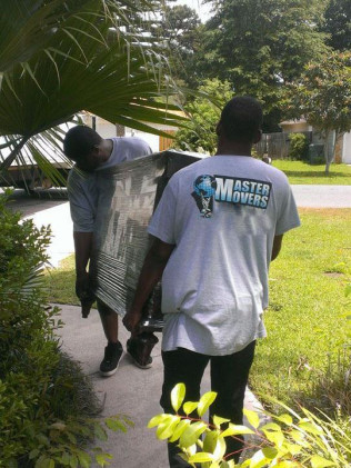 Movers in Tallahassee, FL